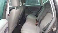 USED 2005 05 SEAT TOLEDO 1.6 STYLANCE 5d 101 BHP