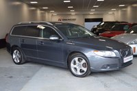 2008 VOLVO V70 2.4 D5 SE LUX 5d GEARTRONIC 183 BHP  £5995.00