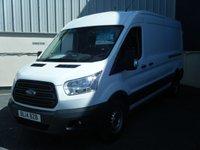 2014 FORD TRANSIT 2.2 350 SHR P/V 1d 124 BHP £9995.00