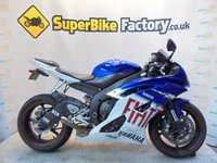 USED 2010 10 YAMAHA R6 08 GOOD & BAD CREDIT ACCEPTED, OVER 500+ BIKES
