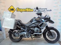 USED 2011 11 BMW R1200GS TRIPLE BLACK GOOD & BAD CREDIT ACCEPTED, OVER 500+ BIKES
