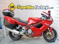 USED 2007 07 DUCATI ST3 S ABS  GOOD & BAD CREDIT ACCEPTED, OVER 500+ BIKES