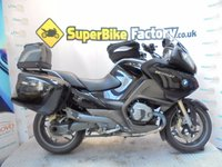USED 2013 13 BMW R1200RT  GOOD&BAD CREDIT ACEEPTED, OVER 300+ BIKES
