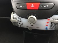 USED 2014 14 PEUGEOT 107 1.0 ACTIVE 3d 68 BHP