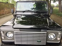 USED 2013 63 LAND ROVER DEFENDER 2.2 TD XS STATION WAGON 1d 122 BHP