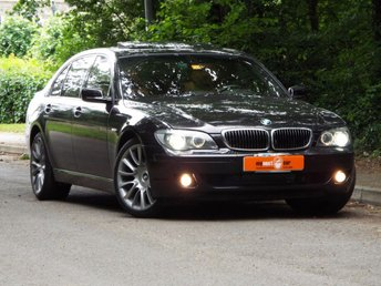 View our BMW 750