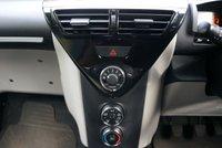 USED 2013 13 TOYOTA IQ 1.0 VVT-I IQ 3d 68 BHP