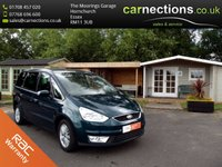 USED 2006 56 FORD GALAXY 2.0 GHIA TDCI 5d 143 BHP