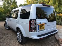USED 2015 65 LAND ROVER DISCOVERY 3.0 SDV6 HSE 5d AUTO 255 BHP