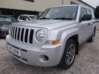 2009 JEEP PATRIOT}