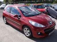USED 2010 60 PEUGEOT 207 1.4 VERVE HDI 3d 69 BHP **Lovely car with excellent fuel economy**