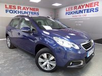 USED 2014 14 PEUGEOT 2008 1.4 HDI ACTIVE 5d 68 BHP Full Peugeot Service History , 1 owner from new , only 23k