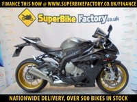 USED 2010 10 BMW S1000RR  GOOD & BAD CREDIT ACCEPTED, OVER 500+ BIKES