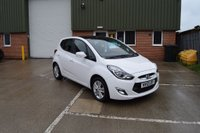 USED 2012 12 HYUNDAI IX20 1.4 Style 5dr PAN ROOF, LOW MILES, FULL HIST
