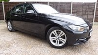 USED 2012 12 BMW 3 SERIES 320d 2.0 Diesel SPORT 4dr Great Spec, £30/yr Tax