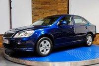 2010 SKODA OCTAVIA 1.4 SE TSI 5d 121 BHP £3550.00