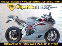 USED 2011 11 MV AGUSTA F4 1000 R GOOD & BAD CREDIT ACCEPTED, OVER 500+ BIKES