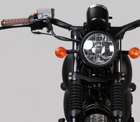 USED 2018 MUTT MONGREL 125cc NEW EFi Model