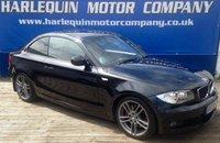 2009 BMW 1 SERIES 2.0 123D M SPORT 2d 202 BHP £6999.00