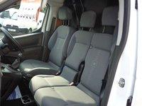 USED 2014 14 CITROEN BERLINGO 1.6 625 LX L1 HDI 1d 74 BHP