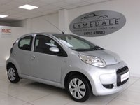 USED 2010 10 CITROEN C1 1.0 VTR PLUS 5d 68 BHP Excellent Overall Condition With Full History & Just £20 Year Road Tax