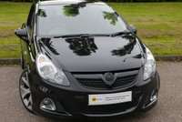 USED 2009 09 VAUXHALL CORSA 1.6 VXR 3d 192 BHP RARE WITH SUCH LOW MILES*** £0 DEPOSIT FINANCE AVAILABLE