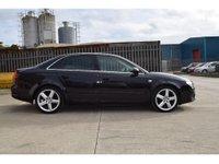 2009 SEAT EXEO  2.0 TDI Sport 4dr £3500.00