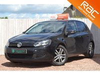2009 VOLKSWAGEN GOLF 1.4 SE TSI 5d 121 BHP £SOLD