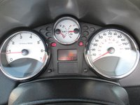 USED 2009 59 PEUGEOT 207 1.6 CC  2d 120 BHP CONVERTIBLE