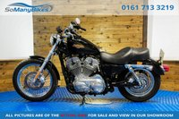 USED 2009 59 HARLEY-DAVIDSON SPORTSTER XL 883 L SPORTSTER - 1 Owner - Low miles ** FANTASTIC FINANCE OFFERS AVAILABLE **
