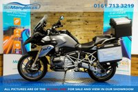 USED 2015 15 BMW R1200GS R 1200 GS TE - 1 Owner ** ASK ABOUT A FINANCE DEAL ON THIS BIKE **