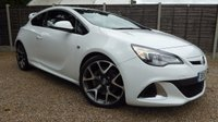 USED 2013 13 VAUXHALL ASTRA GTC 2.0 VXR 3dr Stunning, Great Spec