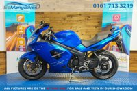USED 2007 57 TRIUMPH SPRINT  ST 1050 ABS - ** GREAT FINANCE PACKAGES AVAILABLE **