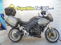 USED 2009 59 TRIUMPH TIGER 1050 ABS  GOOD&BAD CREDIT ACEEPTED, OVER 400+ BIKES