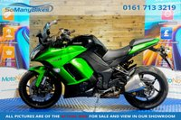 USED 2015 15 KAWASAKI Z1000SX ZX 1000 LFF - 1 Owner bike - ABS ** ASK ABOUT OUR FANTASTIC FINANCE PACKAGES **