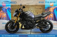 USED 2014 14 YAMAHA FZ8  - 1 Owner bike ** EXCELLENT FINANCE PACKAGES AVAILABLE ** - BUY NOW PAY NOTHING FOR 2 MONTHS