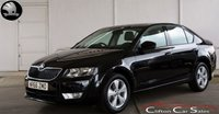 USED 2016 66 SKODA OCTAVIA 2.0TDi SE-L 5 DOOR 6-SPEED 150 BHP Finance? No deposit required and decision in minutes.