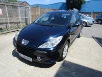 2006 PEUGEOT 307 1.6 S 5d 108 BHP £1995.00