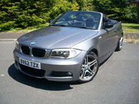 USED 2012 62 BMW 1 SERIES 2.0 118D SPORT PLUS EDITION 2d 141 BHP Summer Sale Now On!! Save £700, Demonstrator Showroom Car Plus One Private Lady Owner From New, JUST 28,000 Miles with Full BMW Dealership Service History.