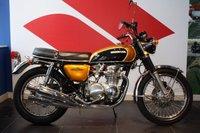1971 HONDA CB500