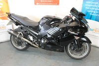 2008 08 KAWASAKI ZZR 1400 Finance Available, £100 deposit, Uk delivery £4990.00