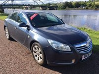 USED 2009 09 VAUXHALL INSIGNIA SE NAV CDTI **12 MONTHS WARRANTY**