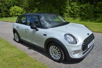 2015 MINI HATCH COOPER 1.5 COOPER D 5d 114 BHP £10995.00
