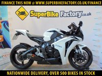 USED 2008 08 HONDA CBR1000RR FIREBLADE RR-8  GOOD & BAD CREDIT ACCEPTED, OVER 500+ BIKES