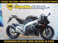 USED 2010 10 APRILIA RSV4 R  GOOD & BAD CREDIT ACCEPTED, OVER 500+ BIKES