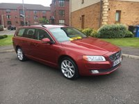 2014 VOLVO V70 2.4 D5 BUSINESS EDITION 5d 212 BHP £SOLD