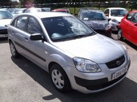 USED 2005 55 KIA RIO 1.5 GS CRDI 5d 109 BHP ****Great Value economical reliable family car****