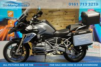 USED 2014 63 BMW R1200GS R 1200 GS TE - Low miles
