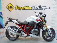 USED 2015 15 BMW R1200R  GOOD&BAD CREDIT ACEEPTED, OVER 400+ BIKES