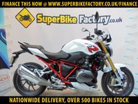 USED 2015 15 BMW R1200R  GOOD & BAD CREDIT ACCEPTED, OVER 500+ BIKES